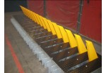 High Security Tyre Killer Barrier (Avon)